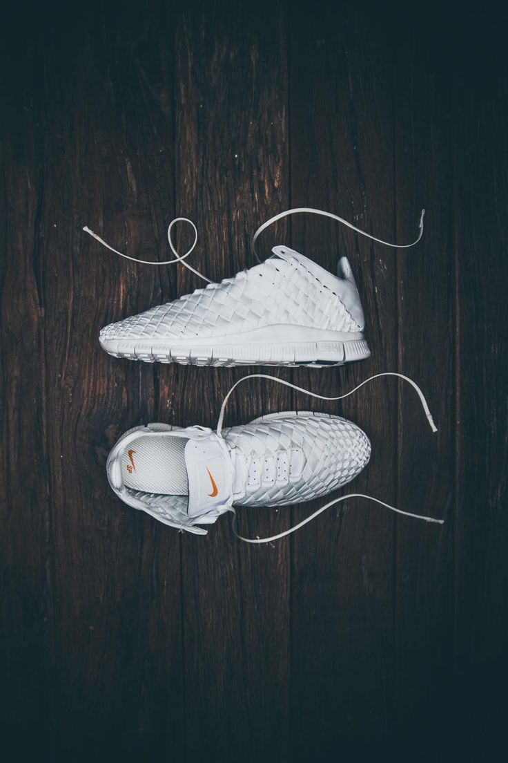 Nike Free Inneva Woven 'All White' via JH Photography #stylefromachitownerseye