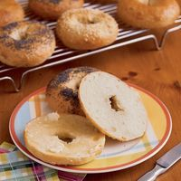 Bake Your Own Bagels