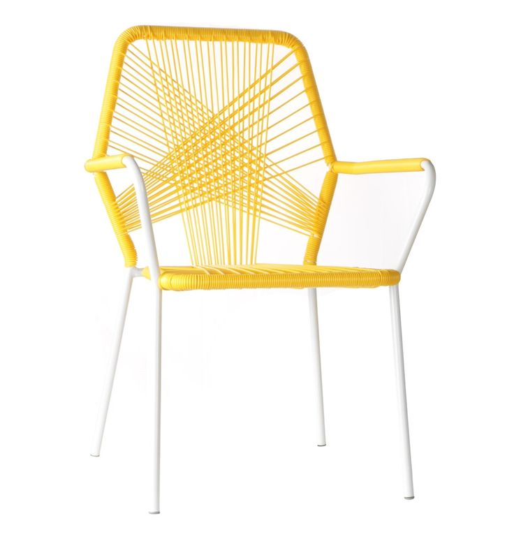 Outdoor Furniture Yellow Of 7 Best Images About Outdoor Dining On Pinterest Ikea