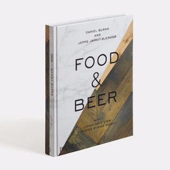 Food & Beer Cookbook: The debut book by Danish gypsy brewer Jeppe Jarnit-Bjergsø of the bar Tørst, and Canadian chef Daniel Burns of the Michelin-starred restaurant Luksus—both in a shared space in Greenpoint, Brooklyn where they elevate beer to the level of wine in fine dining. With a dialogue running throughout the book, Food & Beer examines the vision and philosophy of this duo at the forefront of a new gastronomic movement. Features 60 recipes from the internationally acclaimed…