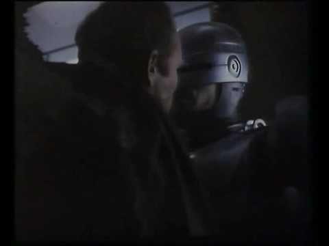 Robocop Trailer (Español)