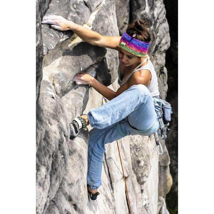 climbing, Gocha, Teplice, Czech Republic
