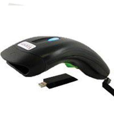 Wireless Bar Code Scanner from Vernon  Library Supplies; List Price $199  www.vernonlibrarysupplies.com