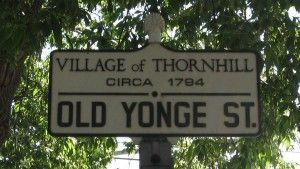 Neighbourhood Profile: Thornhill, Ontario  http://ilanjoseph.com/neighbourhood-guide/vaughan/thornhill/