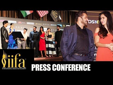 IIFA 2017 From New York Press Conference | Full Video | Salman, Katrina, Varun, Alia, Shahid - https://www.pakistantalkshow.com/iifa-2017-from-new-york-press-conference-full-video-salman-katrina-varun-alia-shahid/ - http://img.youtube.com/vi/bSlblEMvHgQ/0.jpg