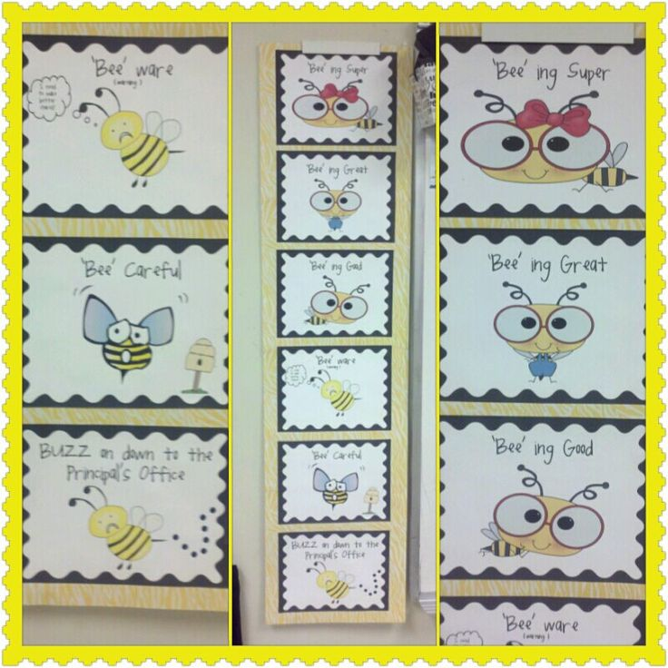 Classroom Decor Bees : Best bee themed classroom images on pinterest bees