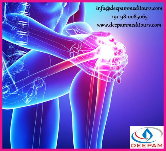 You may need knee replacement surgery if you suffer from severe Knee Joint pain.