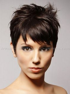 Pixie Hairstyles 60 cute short pixie haircuts femininity and practicality Pixiecutpixiehaircutcroppedpixie Pixie