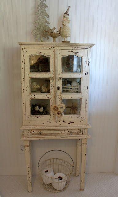 305 Best Distressed Furniture Images On Pinterest   Distressed Furniture,  Painted Furniture And Repurposed Furniture