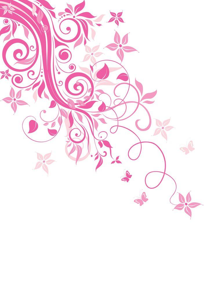 ピンク 背景 素材 - Google 検索