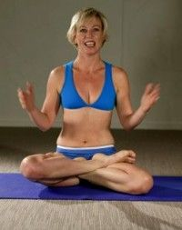 peggy preston of  bikram yoga queenstown: read about her at yoga lunch box http://theyogalunchbox.co.nz/2009/10/21/queenstown-yoga-studio-owner-teacher-peggy-preston/