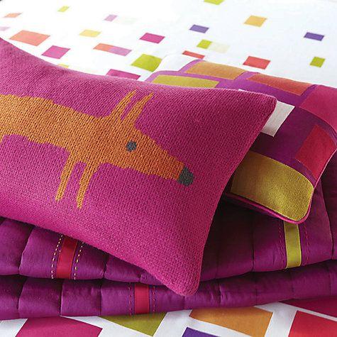Cushion idea