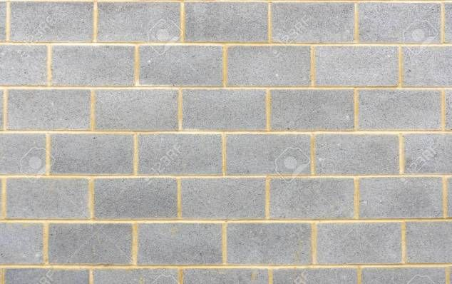 Section Of Breeze Block Wall Background Stock Photo In 2020 Breeze Block Wall Breeze Blocks Block Wall