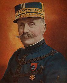 Mariscal Ferdinand Foch