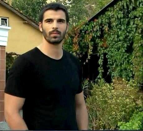 Mehmet akif alakurt dating history