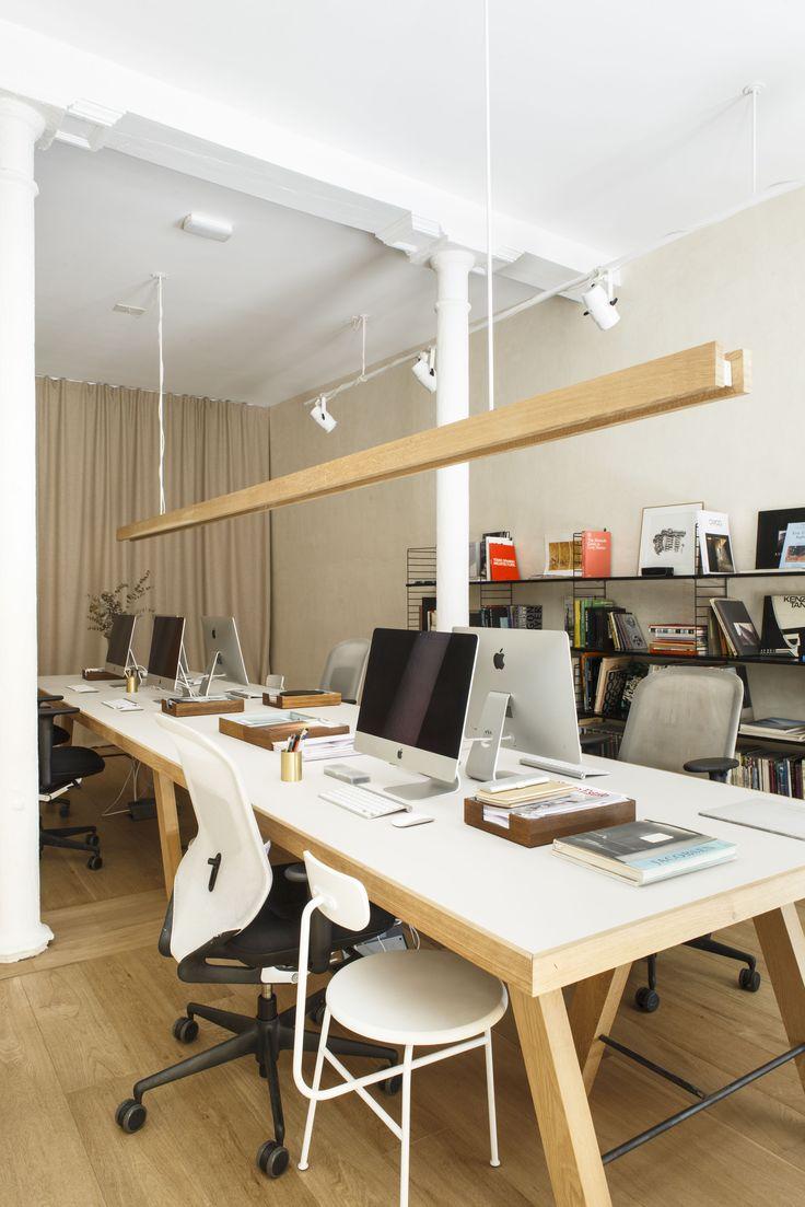 MENU Afteroom Dining Chair x PlanteaStudio https://es.pinterest.com/planteaestudio/