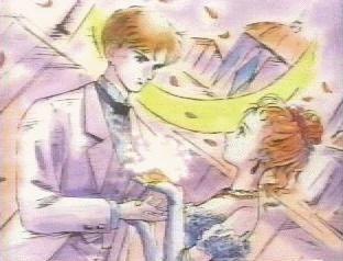 Serena and Darien Romantic Stories | Sailor Moon Episode Guide