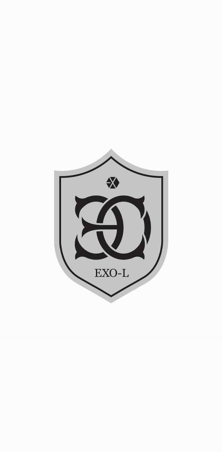 Logo Official Fanclub Exo Exo