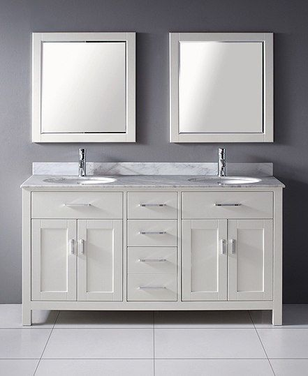 Best Vanity Units Images On Pinterest Bathroom Vanities - Bathroom vanity unit worktops for bathroom decor ideas