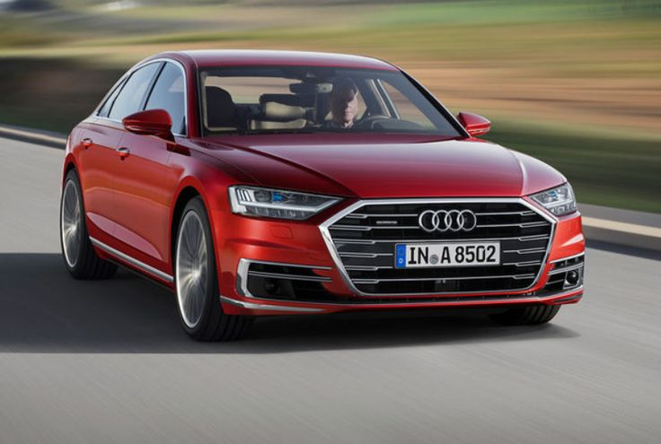 2019 Audi A8 Colors, Release Date, Redesign, Price – Marc Lichte previously previewed the makeover with the series of Prologue suggestions, which, assessing by our most recent spy photographs, the new 2019 Audi A8 will intently search like. The measurement of the vehicle is not genuinely...