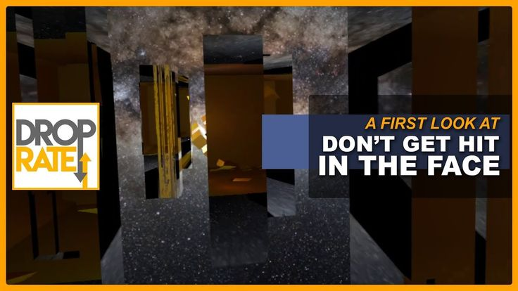 Don't Get Hit In The Face (Steam, VR, $7)