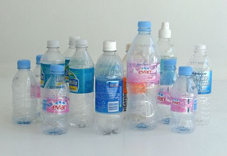 Did you know Most Plastics Leach Hormone-Like Chemicals