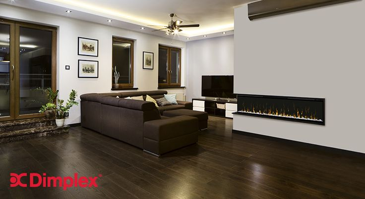 Electric fireplace luxury - New** IgniteXL 74 inch linear fireplace. Showing at #IBSVegas, Jan 19-21 2016. Visit www.dimplex.com to see our models.