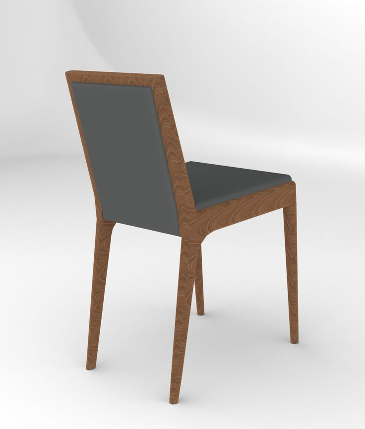 C&S Chair concepts round 3:V1 ©Sholto Design Studio