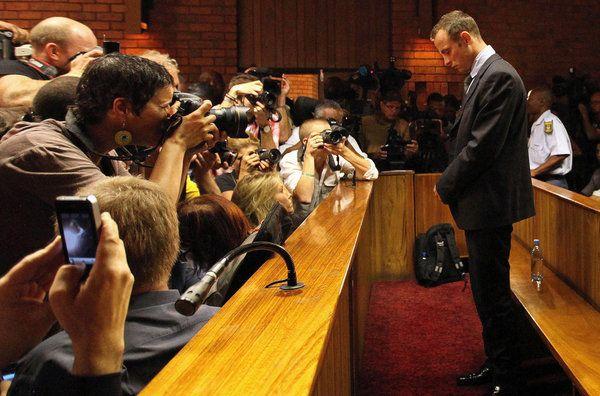 Oscar Pistorius: El juicio del siglo.