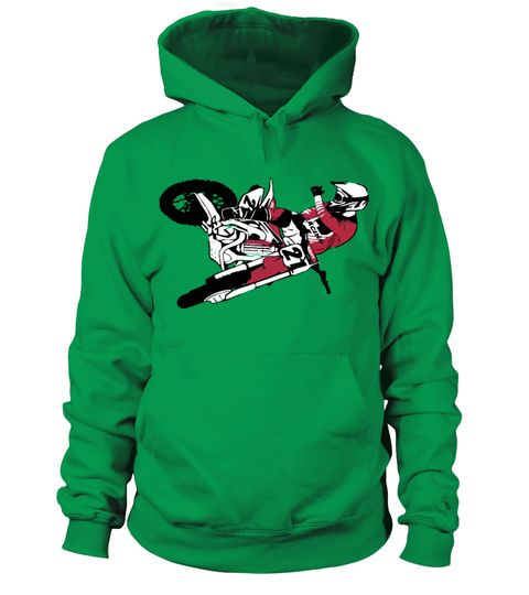 "# MOTOCROSS FUNNY HOODIES .  Choose a hoodie or a t-shirt and  ""Wear it Loud, wear it Proud!""  Limited Time Offer! Not Sold In Store.  100% Designed and Printed in the USA.   Guaranteed safe and secure checkout via  PayPal/VISA/MASTERCARD.    TIP: SHARE it with your friends, order   together and save on shipping.Additional styles and colours"