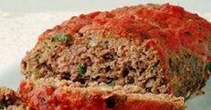 The Bestest Recipes Online: Cracker Barrel Meatloaf