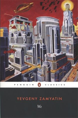 We by Yevgeny Zamyatin http://www.bookscrolling.com/the-51-best-books-from-and-about-the-1920s/