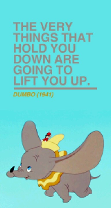 I. Love. Dumbo.