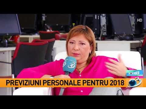 Previziuni pentru 2018 de la Anatol Basarab - YouTube