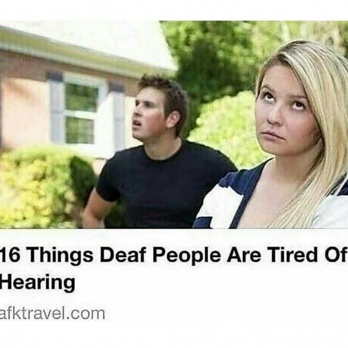 39 Memes To Infect Your Funny Bone Bones Funny Deaf People Funny Guitar