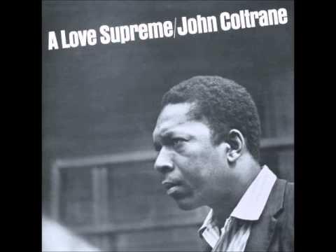 John Coltrane - Ascension. Edition II. 1965, 40 minutes approx. Trane (ts); Pharoah Sanders (ts); Archie Shepp (ts); Freddie Hubbard (t); Dewey Johnson (t); ...