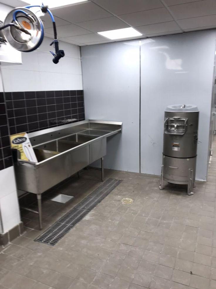 Best 25 commercial restaurant equipment ideas on for Kitchen designs hobart