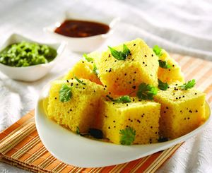 Damni dhokla recipe parboiled rice pickling and recipes forumfinder Gallery