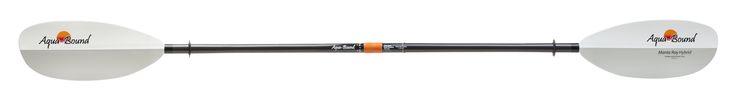 AquaBound Manta Ray FG Blade/Posi-Lok Carbon Shaft 2pc