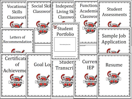 52 best Vocational Planning images on Pinterest Education - sample transition plan