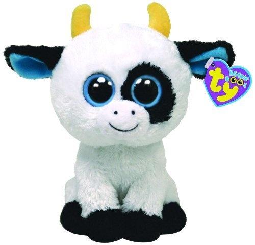 beanie boos cow