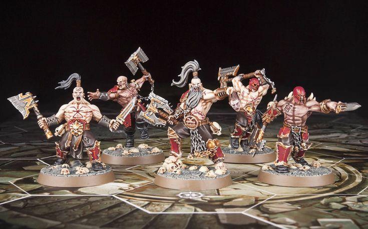 Warhammer Shadespire review.