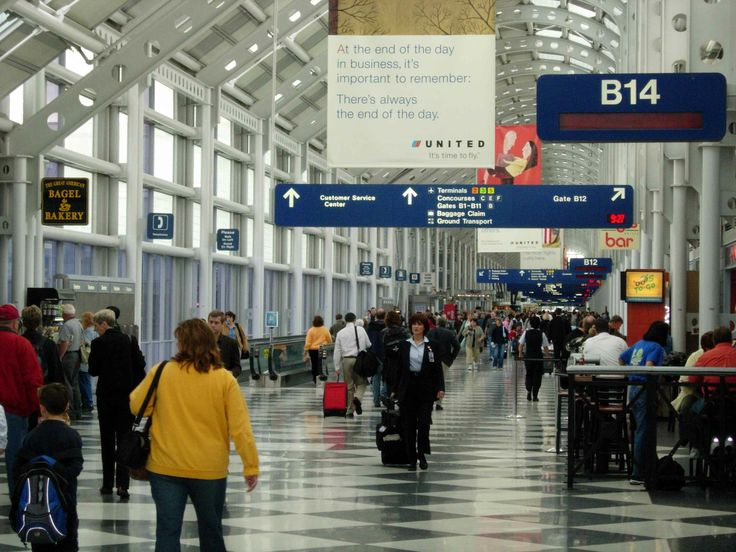 started a radio station air chicago that features music news weather and flight information about chicago o hare and midway international airports