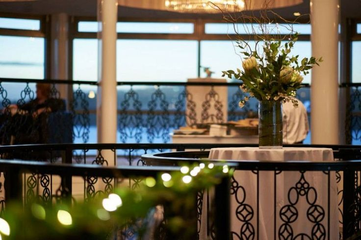 Corporate Events | The Wharf