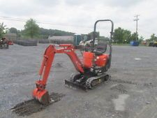 2009 Kubota KX008 Mini Excavator! apply to finance www.bncfin.com/apply excavators for sale - excavator financing