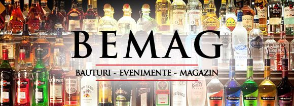 Bauturi Evenimente Magazin