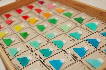 「 四ツ色商店Vol.9に持っていきます 透明プラバン編その1 」の画像|福家聡子の雑貨のブログ|Ameba (アメーバ)