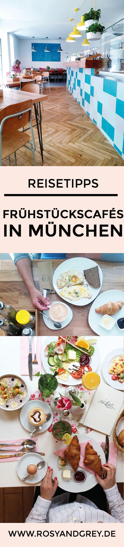 3 Frühstückscafés in München, die du besucht haben musst – Rosy & Grey – Estefania
