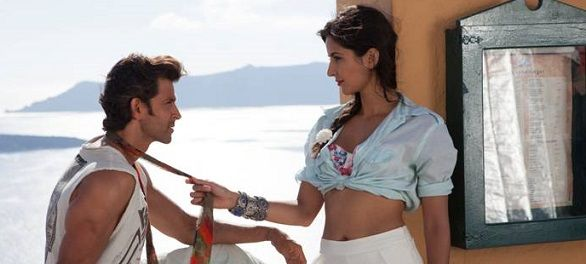Superstar Hrithik Roshan is all set to break records with his highly awaited adventure romance BANG BANG which released in more theaters in North America than any Bollywood film ever has before.