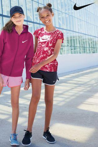 Nike Pink Dry Sportswear T-Shirt